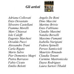 Gli Artisti